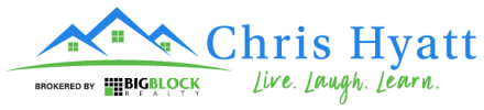 Chris Hyatt Logo